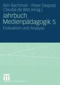 Jahrbuch Medien-Pädagogik