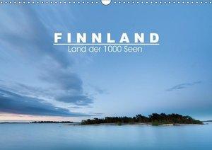 Finnland: Land der 1000 Seen