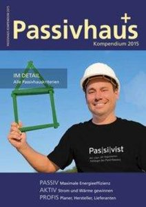 Passivhaus Kompendium 2015