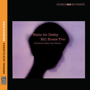 Waltz For Debby (OJC Remasters)