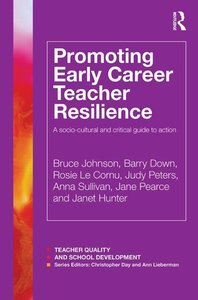 Promoting Early Career Teacher Resilience