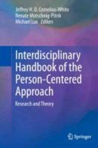 Interdisciplinary Handbook of the Person-Centered Approach