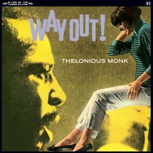 Way Out+1 Bonus Track (Ltd.Edt 180g Vinyl)