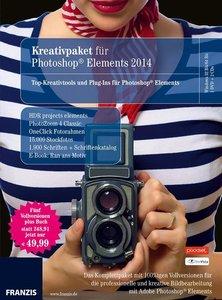 Kreativpaket für Photoshop® Elements 2014