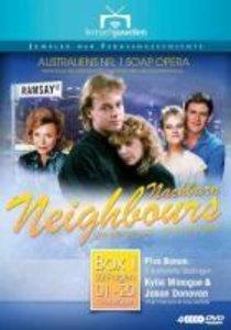 Nachbarn / Neighbours - Box 1: Wie alles begann