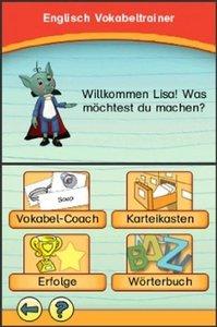 Best of Tivola: Lernerfolg Grundschule Englisch - Der Vokabeltra