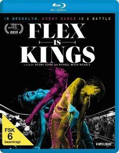 Flex Is Kings (Blu-ray)