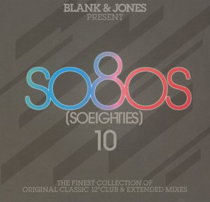 Present So8os [So Eighties] 10 (Deluxe Box)