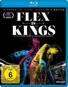 Flex Is Kings (Blu-ray)