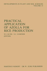 Practical Application of Azolla for Rice Production