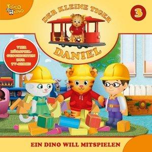 03: Ein Dino Will Mitspielen