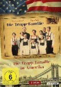 Die Trapp Familie / Die Trapp Familie in Amerika