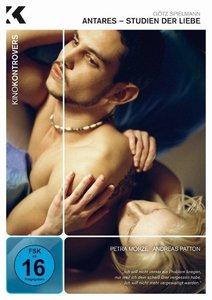 Kino Kontrovers: Antares (DVD)
