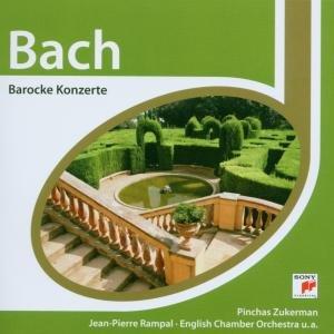 Esprit/Barocke Konzerte