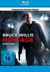 Hostage - Entführt (Special Edition)