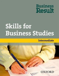 Business Result DVD Edition: Intermediate: Skills for Business S