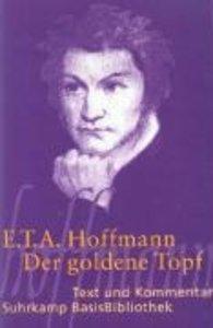 Der goldene Topf. Text und Kommentar