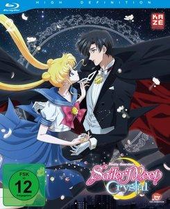 Sailor Moon Crystal - Blu-ray 2