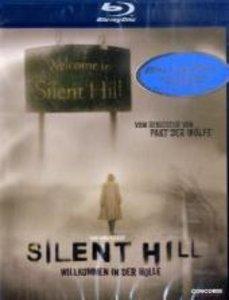 Silent Hill - Willkommen in der Hölle