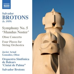 Sinfonie 5/Oboenkonzert