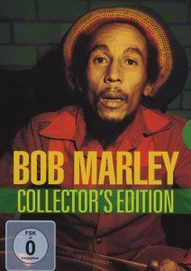 Bob Marley Box
