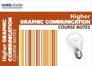 CFE Higher Graphic Communication Course Notes