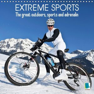 Extreme Sports - The Great Outdoors, Sports and Adrenalin