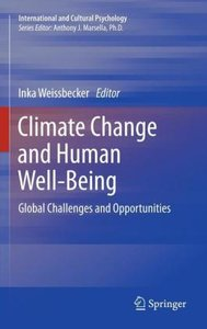 Climate Change and Human Well-Being