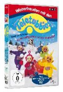 Teletubbies - Winterfreuden mit den Teletubbies