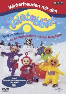 Teletubbies - Winterfreuden mit den Teletubbies