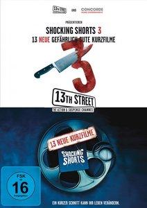 Shocking Shorts III (DVD)
