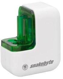 Dual:Charge (Reise-Ladegerät mit 2 USB Anschlüssen [US/EU/UK]) f - zum Schließen ins Bild klicken