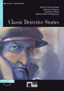 Doyle, A: Classic Detective Stories/m. CD