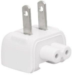 Dual:Charge (Reise-Ladegerät mit 2 USB Anschlüssen [US/EU/UK]) f