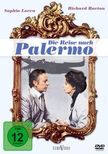 Die Reise nach Palermo (DVD)