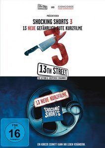Shocking Shorts III (DVD)