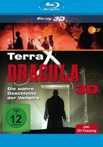 Terra X - Dracula 3D - Die wahre Geschichte der Vampire