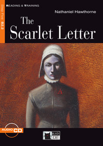 The Scarlet Letter - Buch mit Audio-CD