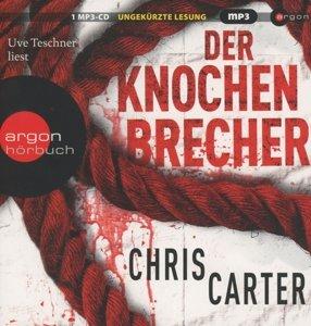 Der Knochenbrecher (Sonderausgabe/MP3)