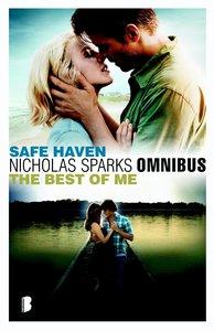 Omnibus Safe Haven & The Best of Me / druk 1