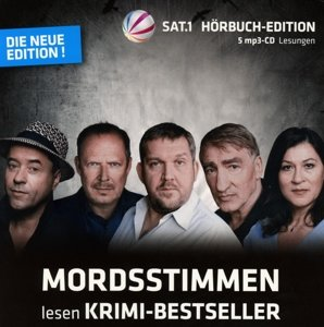 SAT1 Hörbuch-Edition (Vol.3/MP3)