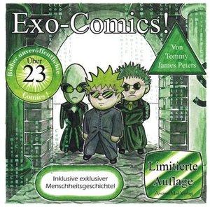 Exo-Comics!