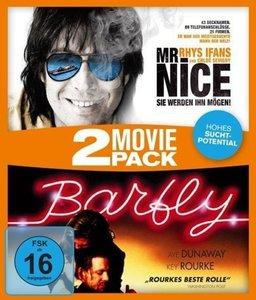 Mr. Nice & Barfly