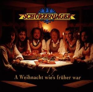 A Weihnacht Wie's Früher War