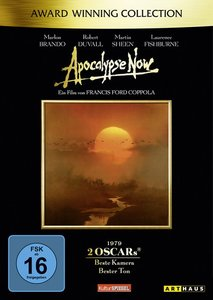 Apocalypse Now. Award Winning Collection