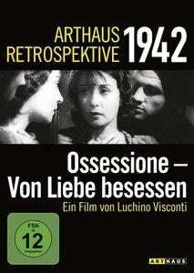 Ossessione - Von Liebe besessen. Arthaus Retrospektive