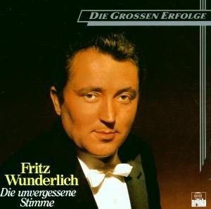 Fritz Wunderlich-Die unvergessene Stimme