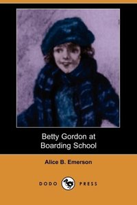 BETTY GORDON AT BOARDING SCHOO
