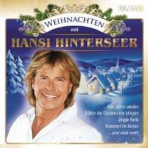 Weihnachten mit Hansi Hinterseer