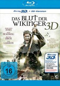 Das Blut der Wikinger 3D